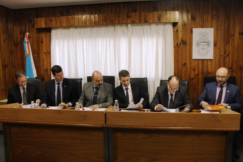Consejo Magistratura (1)