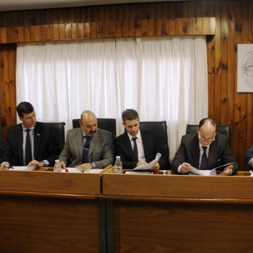 El Consejo de la Magistratura evaluó a ocho postulantes a Juez de Instrucción N° 1 y 2 de Río Grande