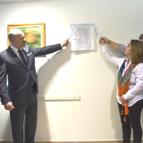 Celebraron los 10 años del Centro de Mediación de Río Grande