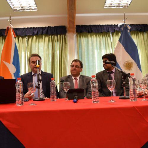 El Poder Judicial asistió a la ceremonia de apertura de la Diplomatura en Derecho Privado