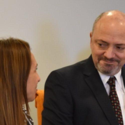 El Protocolo de Atención Integral a Víctimas de Violencia de Género fue presentado al Poder Judicial