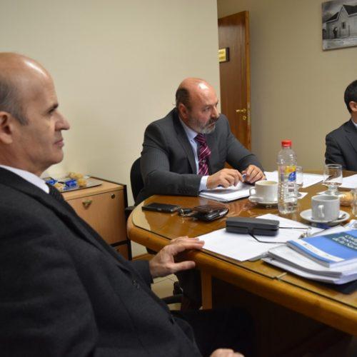 Nueva reunión de la Comisión para la Reforma del Código Procesal Penal