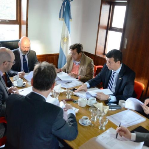 El Consejo de la Magistratura llama a concurso para cubrir diez cargos de Juez