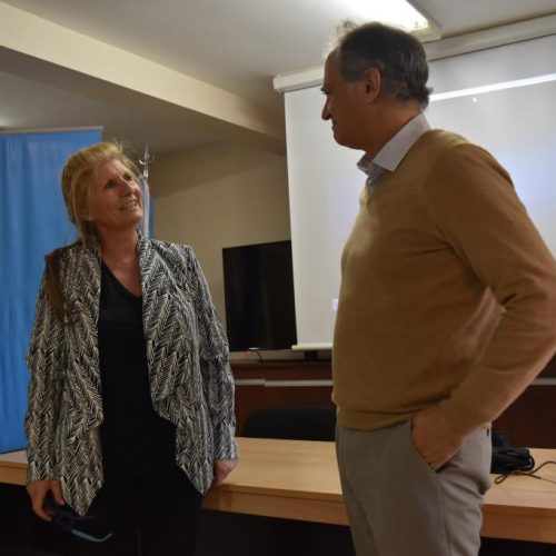 El lenguaje claro y la justicia como valor fueron abordados en un taller de comunicación