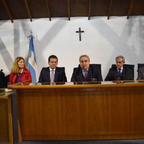 Se dictó en Ushuaia la Jornada de Derechos del Consumidor