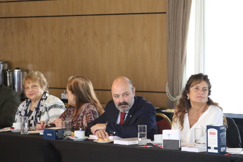 Sesión Jufejus en Corrientes (2)