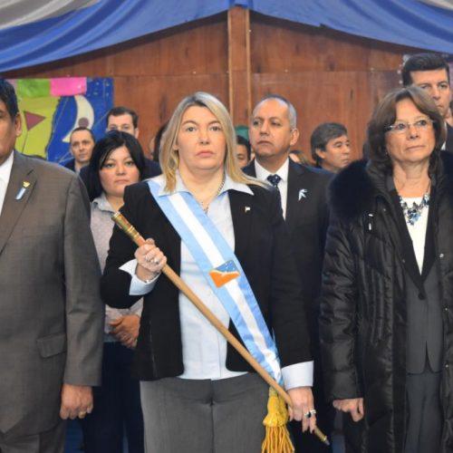 El Superior Tribunal de Justicia participó del 201º aniversario de la declaración de la independencia