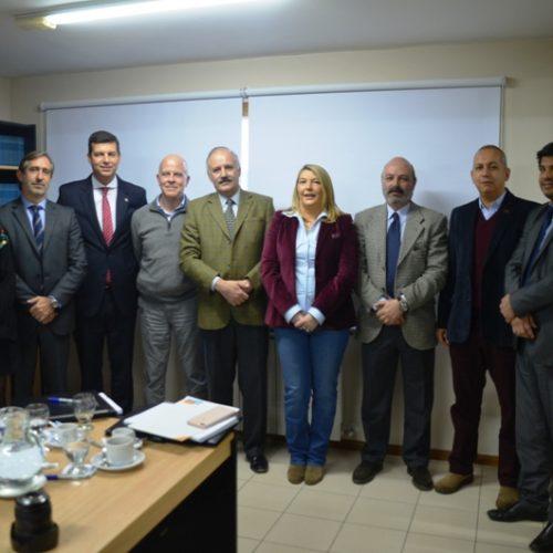 """""""Vamos a transparentar los roles en un proceso penal"""", afirmó el Juez Muchnik"""