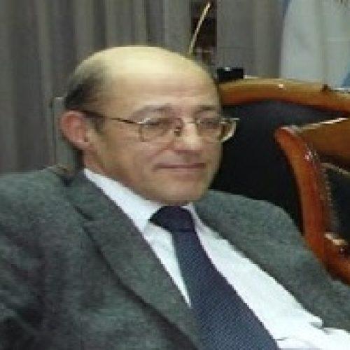 Sentido pesar por el fallecimiento del Dr. Carlos D. Bassanetti