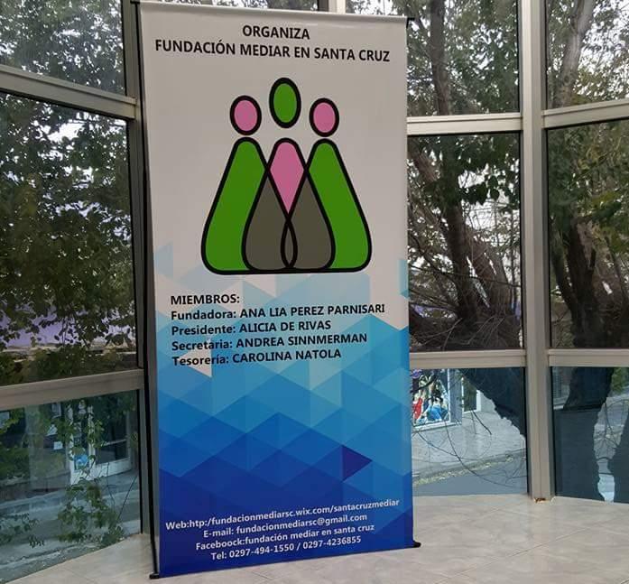 Fundación Mediar en Santa Cruz