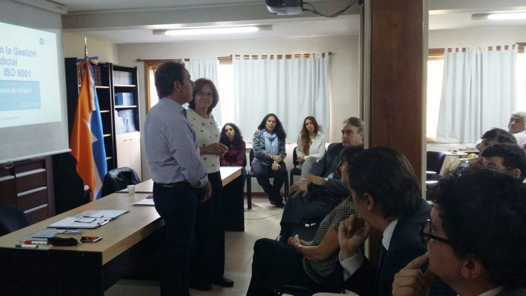 Gestión de Calidad-Prof.Pérez 16