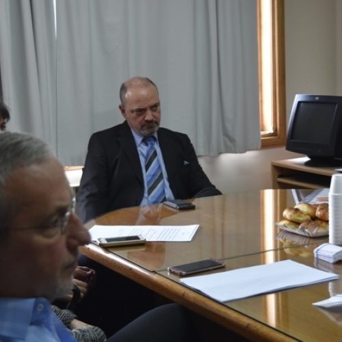 El Superior Tribunal de Justicia reunió a fiscales y defensores de la Provincia