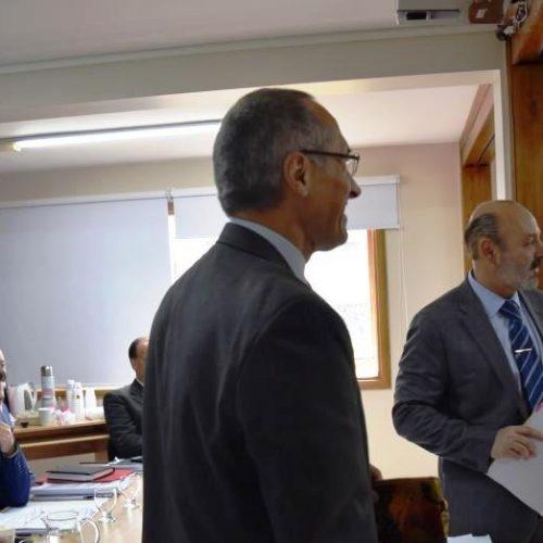 Comenzaron entrevistas y exámenes para postulantes a Juez de Sala Civil de la Cámara de Apelaciones de Ushuaia