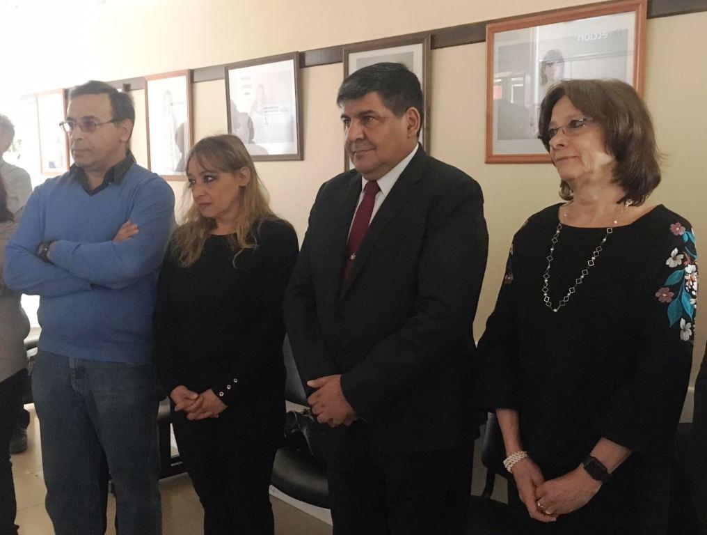 Acto en conmemoración a la Señora Leonila Lizondo (1)