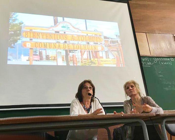 Battaini y Silvia Vecchi (1)