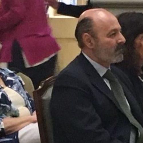 Muchnik participó del Sexto Encuentro de Oficinas de la Mujer de la Justicia Argentina