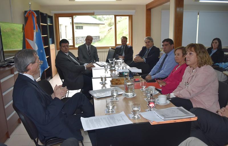 Reunión Comisión reformadora CPCyC (2)