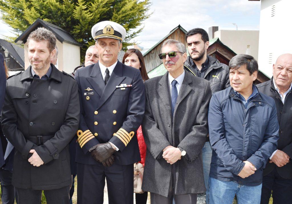 Dr. Tenaillon en el 31º Aniversario del ex Gobernador Ernesto Manuel Campos (1)