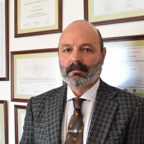 El Doctor Muchnik ocupa la presidencia del Superior Tribunal de Justicia