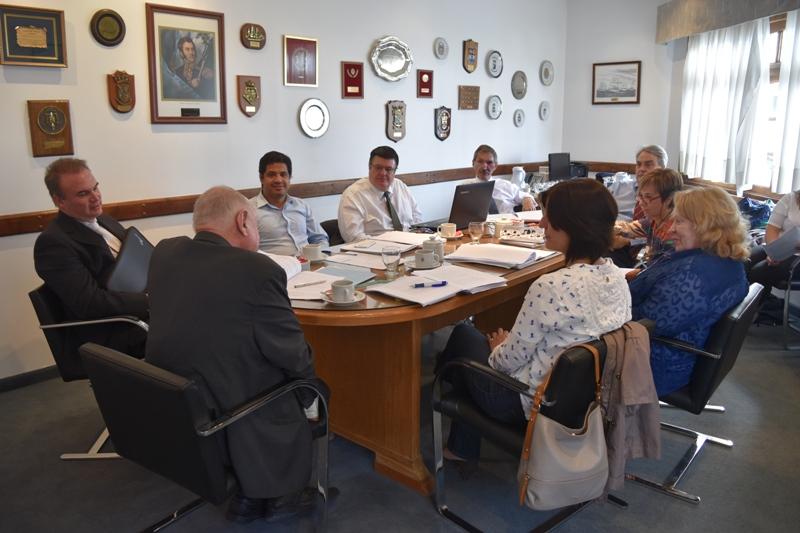 Primera reunión 2018 Comisión para la Reforma del Código Procesal Civil y Comercial (1) (1)