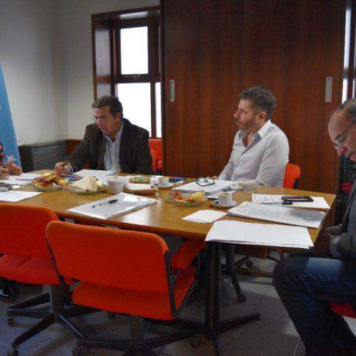 Sesionó el Consejo de la Magistratura en Ushuaia