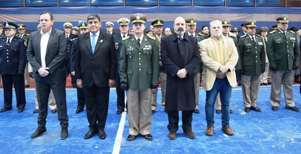 Aniversario gendarmeria 4