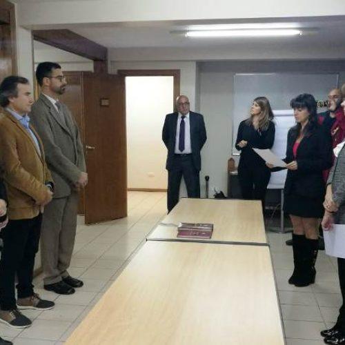 Juraron los integrantes de las Juntas Electorales Provincial y Municipal