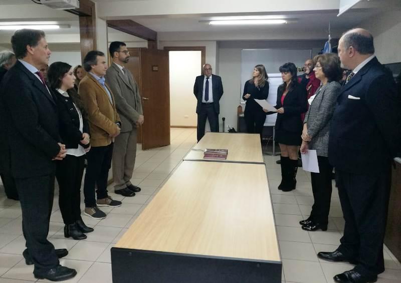 Junta Electoral Municipal (1)