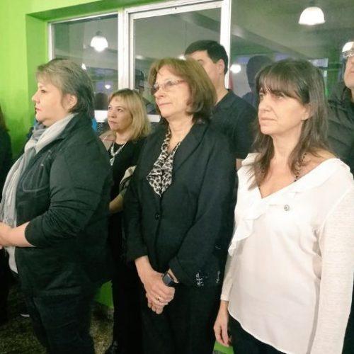 Participan de jura de lealtad a la Constitución Provincial del Don Bosco