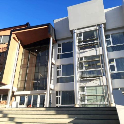 El Superior Tribunal de Justicia dispuso una feria judicial extraordinaria hasta el 31 de marzo