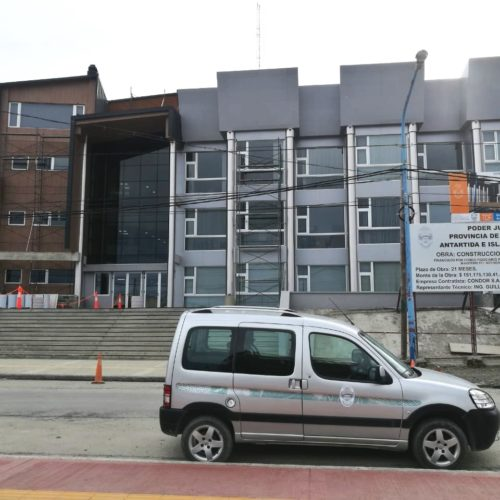 El Superior Tribunal de Justicia dispuso extender la feria judicial extraordinaria hasta el 12 de abril