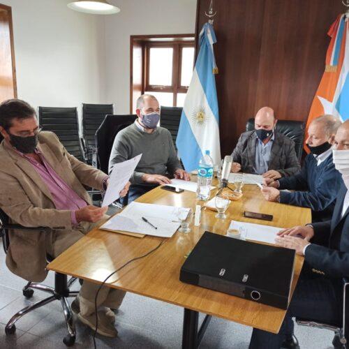 Nueva reunión del Consejo de la Magistratura