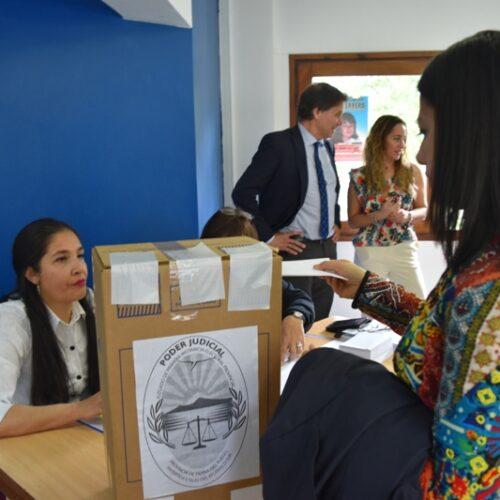 Más de mil electores habilitados para votar en la elección de los abogados para el Consejo de la Magistratura