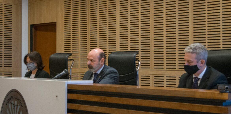 Se realizó la Audiencia Pública entre gobierno y municipios