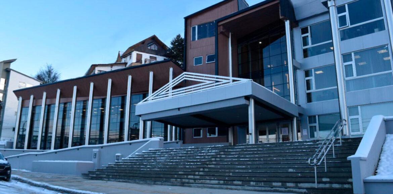 Las cuentas de expedientes judiciales recibirán transferencias electrónicas desde cualquier banco