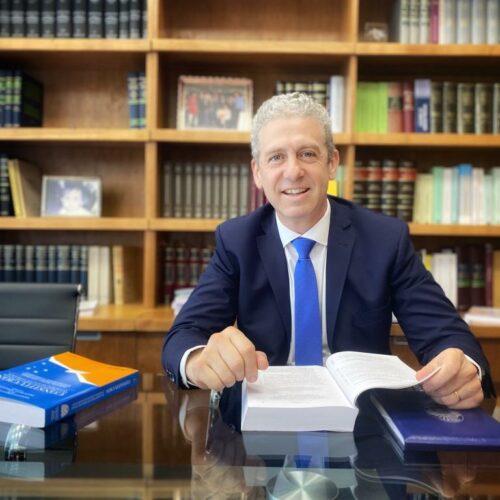 """El Juez Löffler disertará en el """"IX Congreso Internacional de Abogacía Pública, Local y Federal"""""""